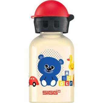 Sigg-Gourde-pour-enfant-Collection-Teddy-Co-0-3L