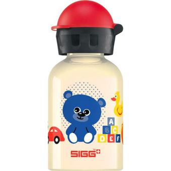 Sigg-Gourde-pour-enfant-Collection-Teddy-Co-0-3L